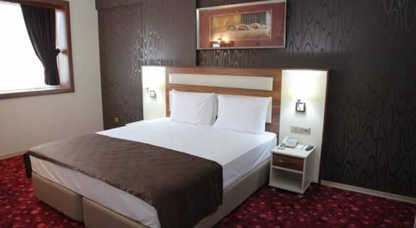 Hotel Palm City Turgutlu