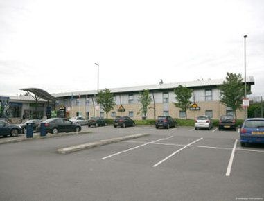 Days Inn Donnington Welcome Break Service Area