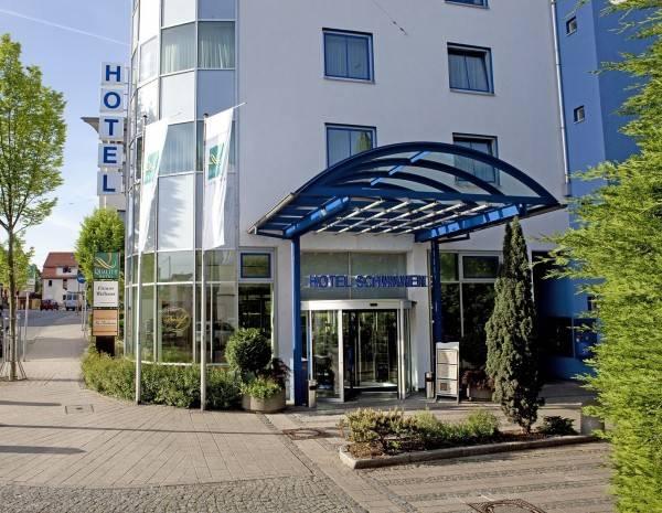 Hotel Schwanen Stuttgart-Airport/Messe
