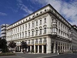 Danubius Hotel Rába City Center