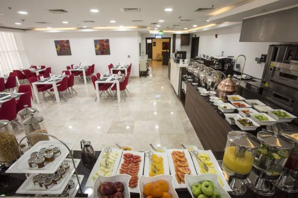 The Town Hotel Qatar