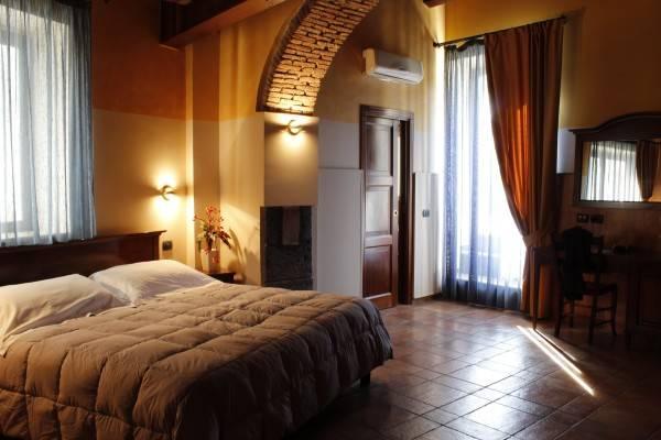 Capomulini Hotel Dimora Storica