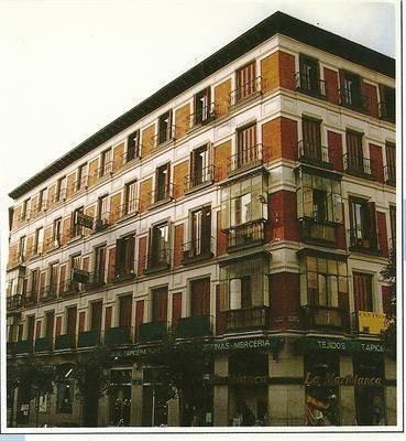 Hotel Sil Serranos Hostal