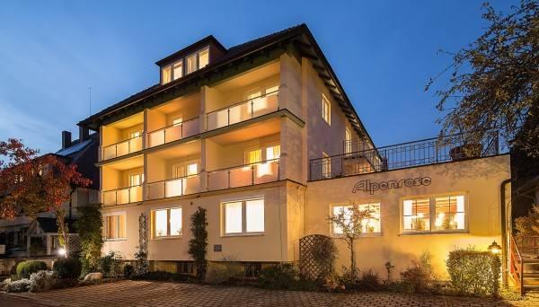 Alpenrose Wohlfühl- und Kurhotel