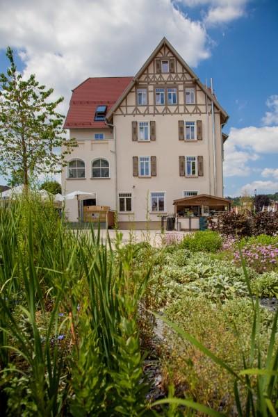Hotel Villa Hirzel