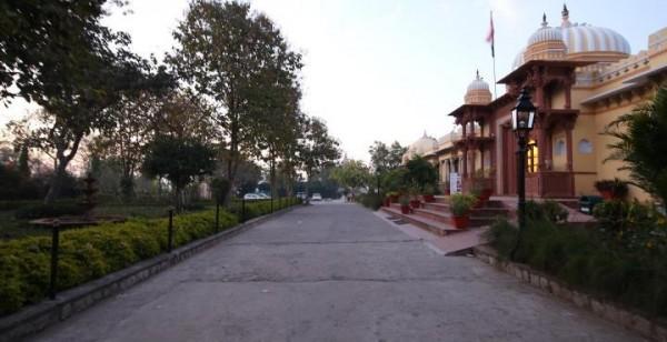 Hotel Amar Mahal