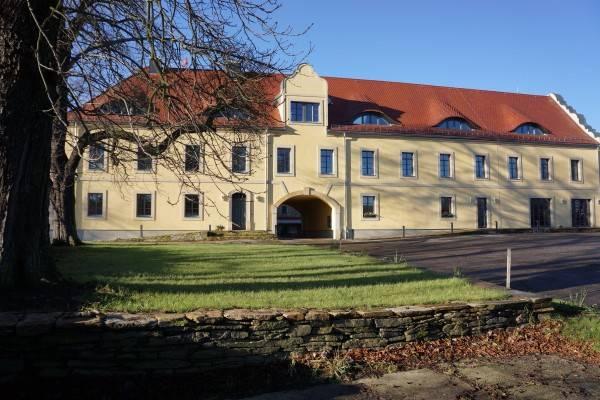 Hotel Kanzleilehngut Halsbrücke