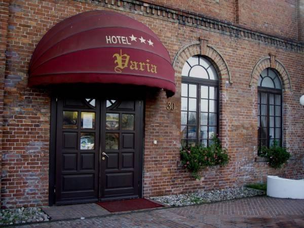 Hotel-Restauracja Varia