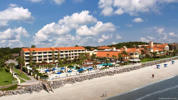 Hotel King And Prince Beach And Golf Resort