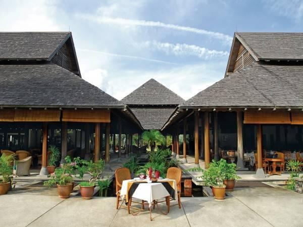 Hotel Vivanta Langkawi Rebak Island