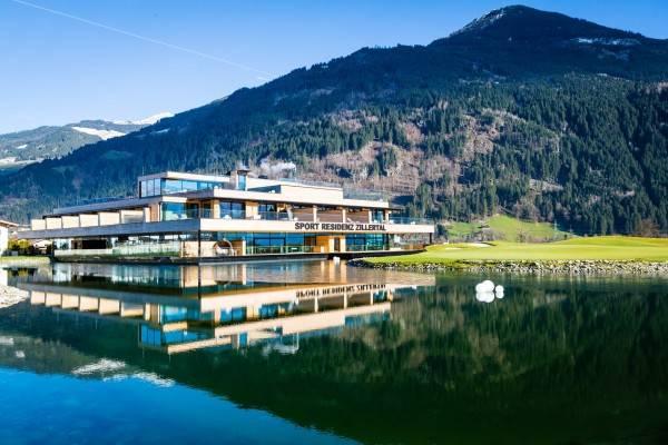 Hotel Sportresidenz Zillertal ****s