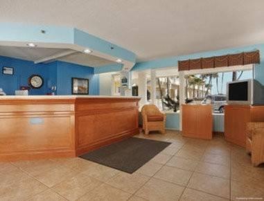 Hotel DI ORMOND BCH MAINSAIL OCEANFT