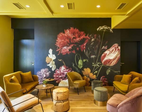 Hotel Quartier82 by Arcadeon