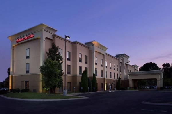 Hampton Inn - Suites Nashville-Smyrna