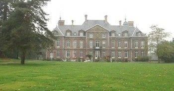 Hotel Domaine du Château de la Neuville