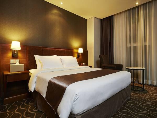 Square Hotel Ansan Ansan