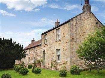 Hotel Mill House