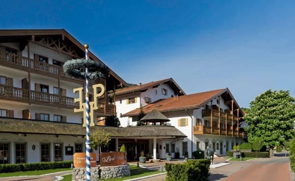 Park-Hotel Egerner-Höfe