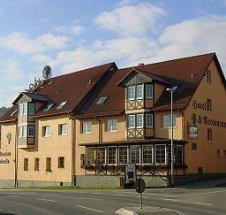 Hotel Zur Weintraube