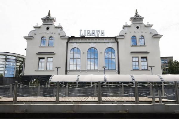 Boutique Hotel Libava