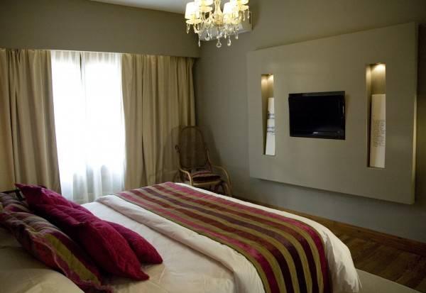 Hotel La Vieja Hosteria