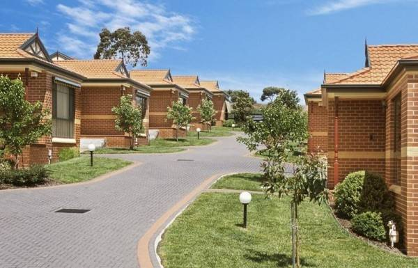 Hotel APARTMENTS AT MOUNT WAVERLEY