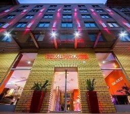 Hotel Royal Park Boutique