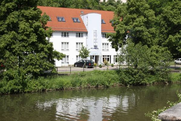 Hotel Im Murrtal