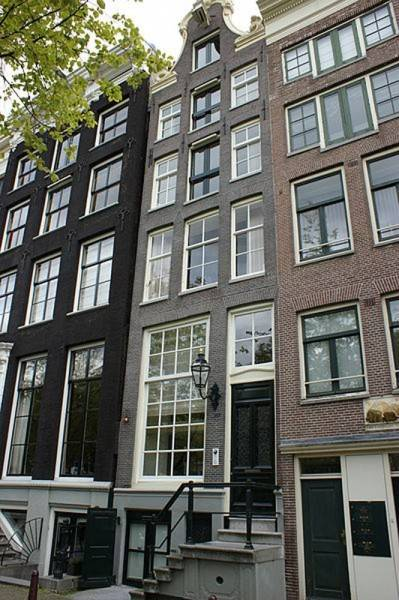 Hotel Royal Boutique Apartment Amsterdam