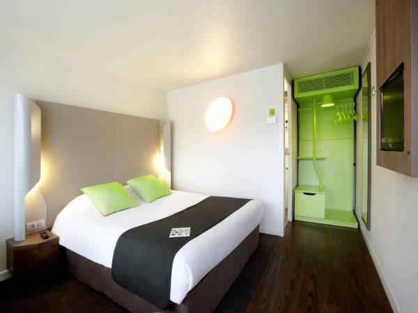 Hotel Campanile Lyon Est - Aéroport Saint Exupery