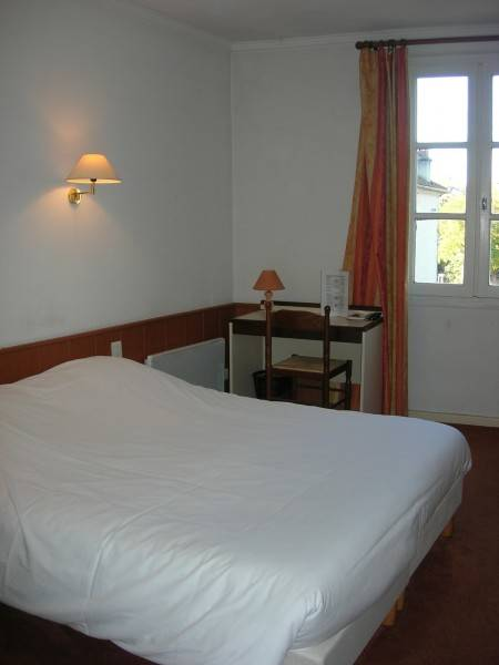 INTER-HOTEL Hostellerie de l'Europe