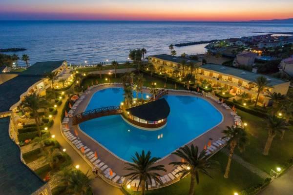 Hotel Club Residence La Castellana Mare