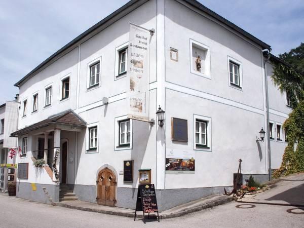 Hotel Schiffsmeisterhaus