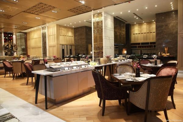 Hotel Crowne Plaza NEW DELHI MAYUR VIHAR NOIDA