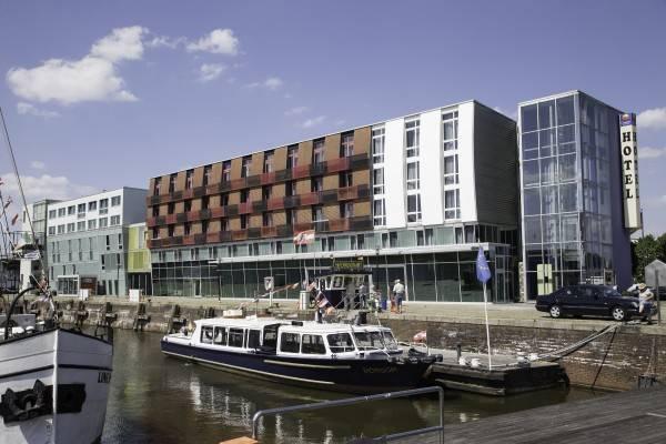 Comfort Hotel Bremerhaven