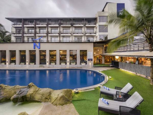 Hotel Novotel Goa Candolim