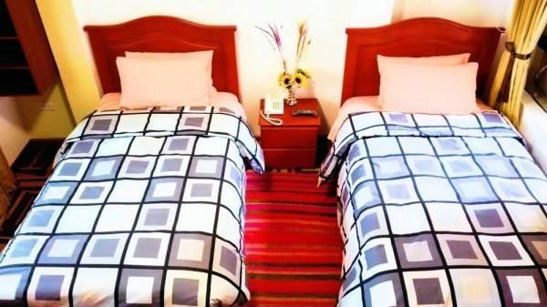 Cusco Holiday Peru servicios turisticos - Hostel