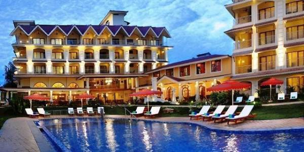 Goa Fortune Acron Regina - Member ITC Hotel Group