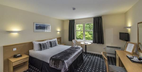 Pinehurst Lodge Hotel