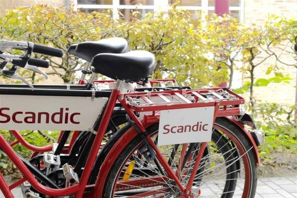 Hotel Scandic Sundsvall Nord