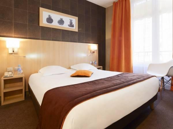 Hotel Kyriad & Spa Reims Centre