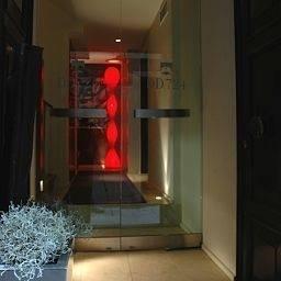 Hotel Charming House DD724