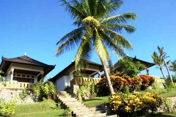 Hotel Bali Sunset