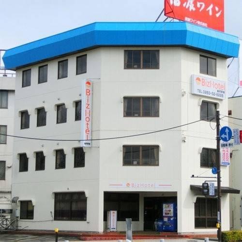 BizHotel Shiojiri Ekimae