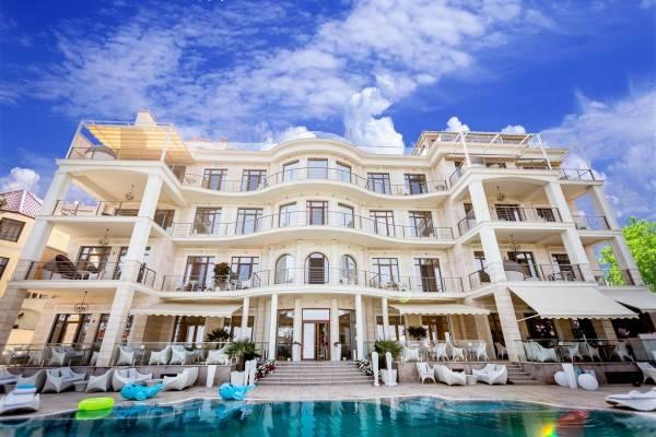 Hotel Panorama De Luxe Panorama De Luxe