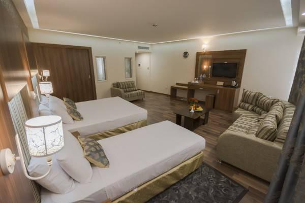 Hotel Parsian Azadi Hamedan