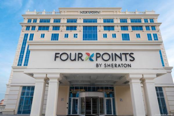 Hotel Four Points by Sheraton Saransk