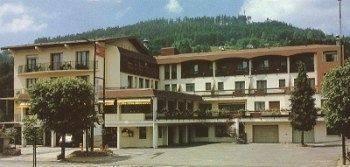 Hotel la Route Verte