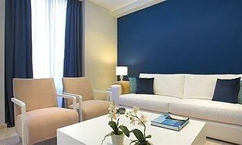 Hotel Spain Select Carretas