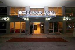 Hotel Verman Otel